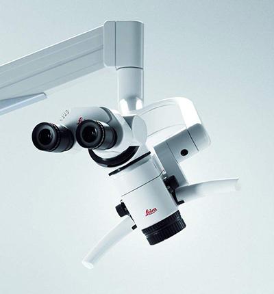 Operacinis mikroskopas